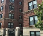 Colony Arms Apartments, 48214, MI