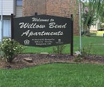 Willowbend Apts, Sherwood, AR