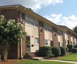 Rollingwood, Louis Pizitz Middle School, Birmingham, AL