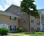 Sturbridge Square Apartments, Virginia Tech, VA