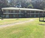 Provincial Garden Apartments, Port Gibson, MS