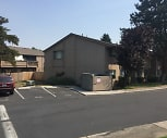 The Village Apts, Grants Pass, OR