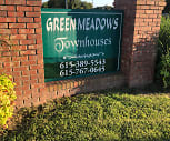 Green Meadows Townhomes, 37172, TN