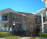 Woodland Manor Senior Apartment Homes, 74145, OK