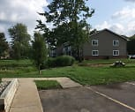 Vintage Apartments, Paw Paw High School, Paw Paw, MI