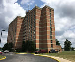 Emerson Center Apartments, Georgetown, KY