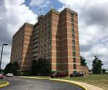 Emerson Center Apartments, Lexington, KY