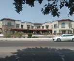 MORNINGSTAR ASSISTED LIVING AND MEMORY CARE, Taft Middle School, Albuquerque, NM