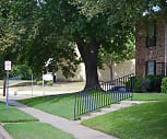 Archer Village, Dillingham Intermediate School, Sherman, TX