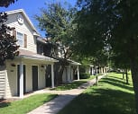 Rolling Acres Apartments, Orange Blossom Gardens, Lady Lake, FL