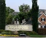 Preston Heights, Eminent Medical Center, Richardson, TX