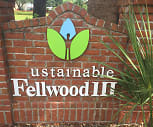 Sustainable Fellwood III Senior Living, Savannah Christian Prep, Savannah, GA