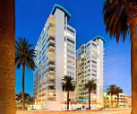 Pacific Plaza Apartments, 90401, CA