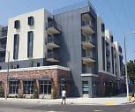 Crenshaw Villas Apartments (CA16050), Hyde Park, Los Angeles, CA