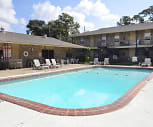 Sugar Mill Apartments - MS, Orange Grove, Gulfport, MS