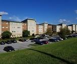 Wesley House Senior Apartments, 20722, MD