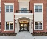 221 Bergen, Essex County College, NJ