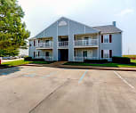 River Pointe Apartments, Robinsonville Elementary School, Robinsonville, MS