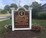 Ehrhardt Gardens, Westfield, NJ