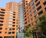 Southpark Square Apartments, Northwest District, Portland, OR