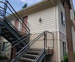 The Snowberry Apartments, Glenfair Elementary School, Portland, OR