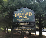 Orchard Park Apartments, Toronto, IL