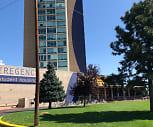 Regency Student Housing, Denver, CO