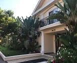 Colonial Garden, Mar Vista, Los Angeles, CA