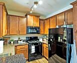Kitchen, TGM Andover Park
