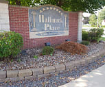 Hallmark Place, Gerritts Middle School, Kimberly, WI