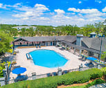 The Paddock Club Mandarin, Loretto Elementary School, Jacksonville, FL