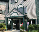 Shawme Heights II Apts, Sandwich High School, East Sandwich, MA