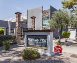 Mountain View Condo Rentals, Kerr Elementary School, Mesa, AZ