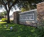 Saxon Trace Apartments, Manatee Cove Elementary School, Orange City, FL