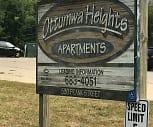 Ottumwa Heights Apts, 52501, IA
