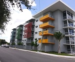 Superior Manor Apartments, Brownsville Middle School, Miami, FL
