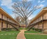 Merton Manor Apartments, Crichton College, TN