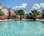 Pool, Grove at San Marco-Per Bed Lease