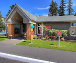 Heatherstone Apartments, Washington High School, Tacoma, WA