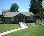 Clover Ridge Apartments, 95841, CA