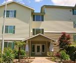 The Oasis Apartments, Tacoma Dome Link Station - ST, Tacoma, WA