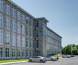 Cornell Mill Lofts, North Dartmouth, MA