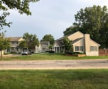 Royale Glen Apartments, Lincoln Park Elementary School, Norton Shores, MI