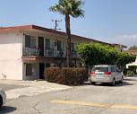 1003 E HELLMAN AVE, Mark Keppel High School, Alhambra, CA