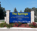 The Springs Townhomes           At The Village of Taylor, Windsor charter, MI