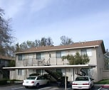 Delta Quail Apartments, Stagg High School, Stockton, CA