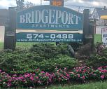 Bridgeport Apts, 45248, OH