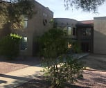Amethyst Gardens, Apache Elementary School, Peoria, AZ