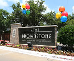 The Brownstone, Hurst, TX