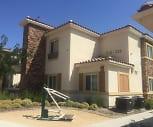Siena Apartments, Wayne Ruble Middle School, Fontana, CA